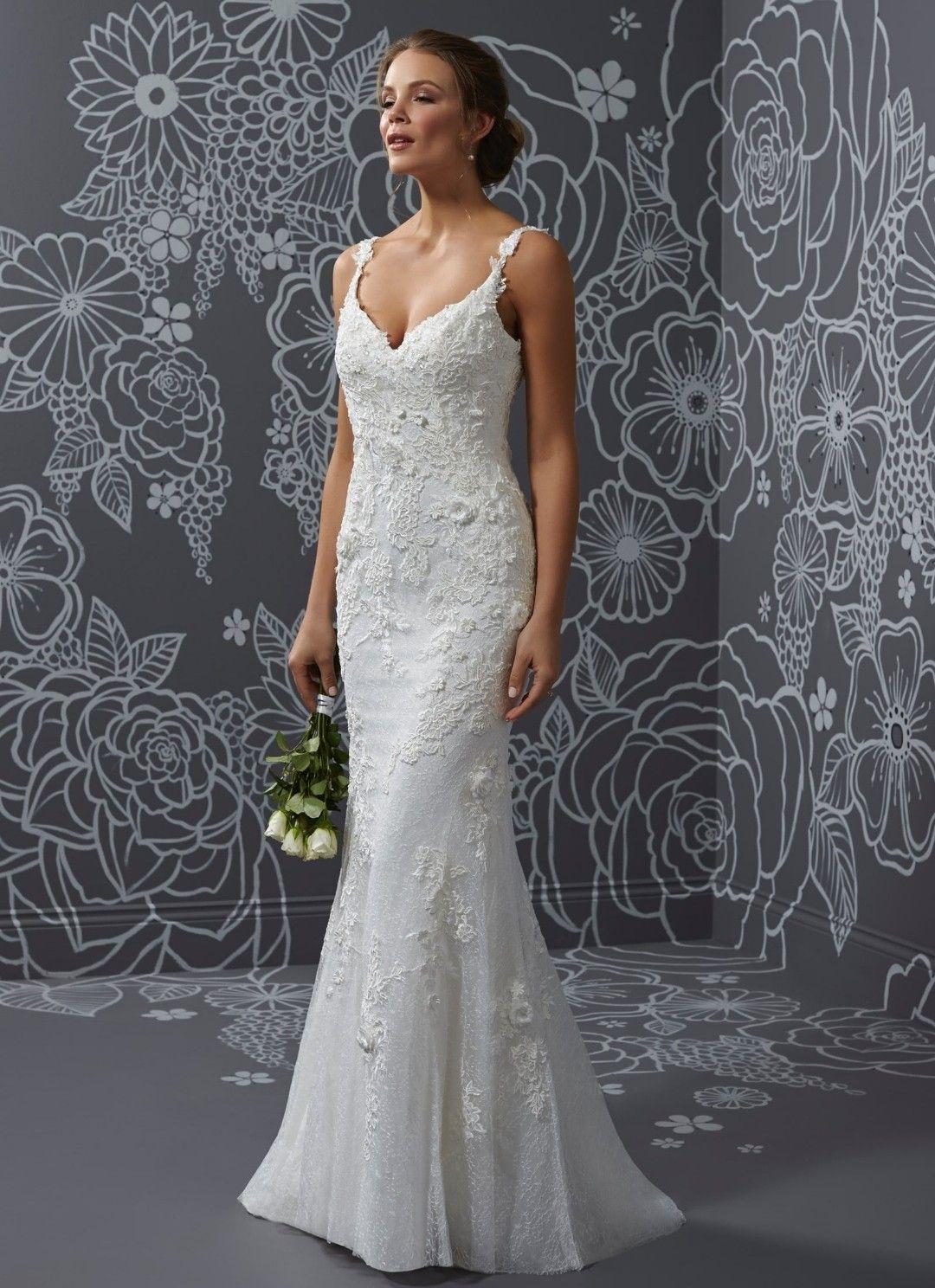 Romantica annabelle our sample dresses in pinterest