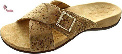 Vionic  Rest Dorie, Sandales pour femme or doré - or - doré, - Chaussures vionic (*Partner-Link)
