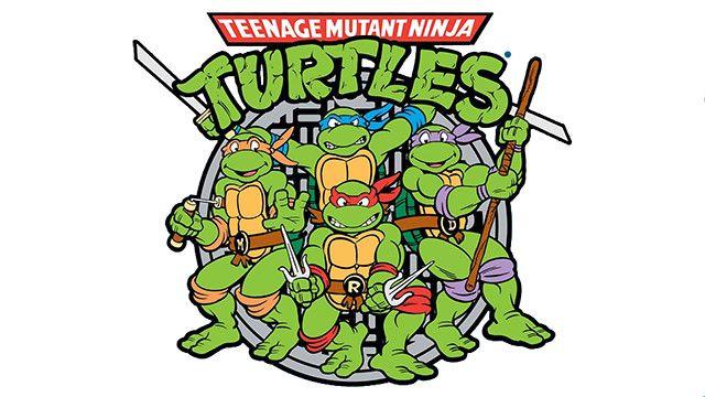 Teenage Mutant Ninja Turtles 80s Superman And Friends Ninja