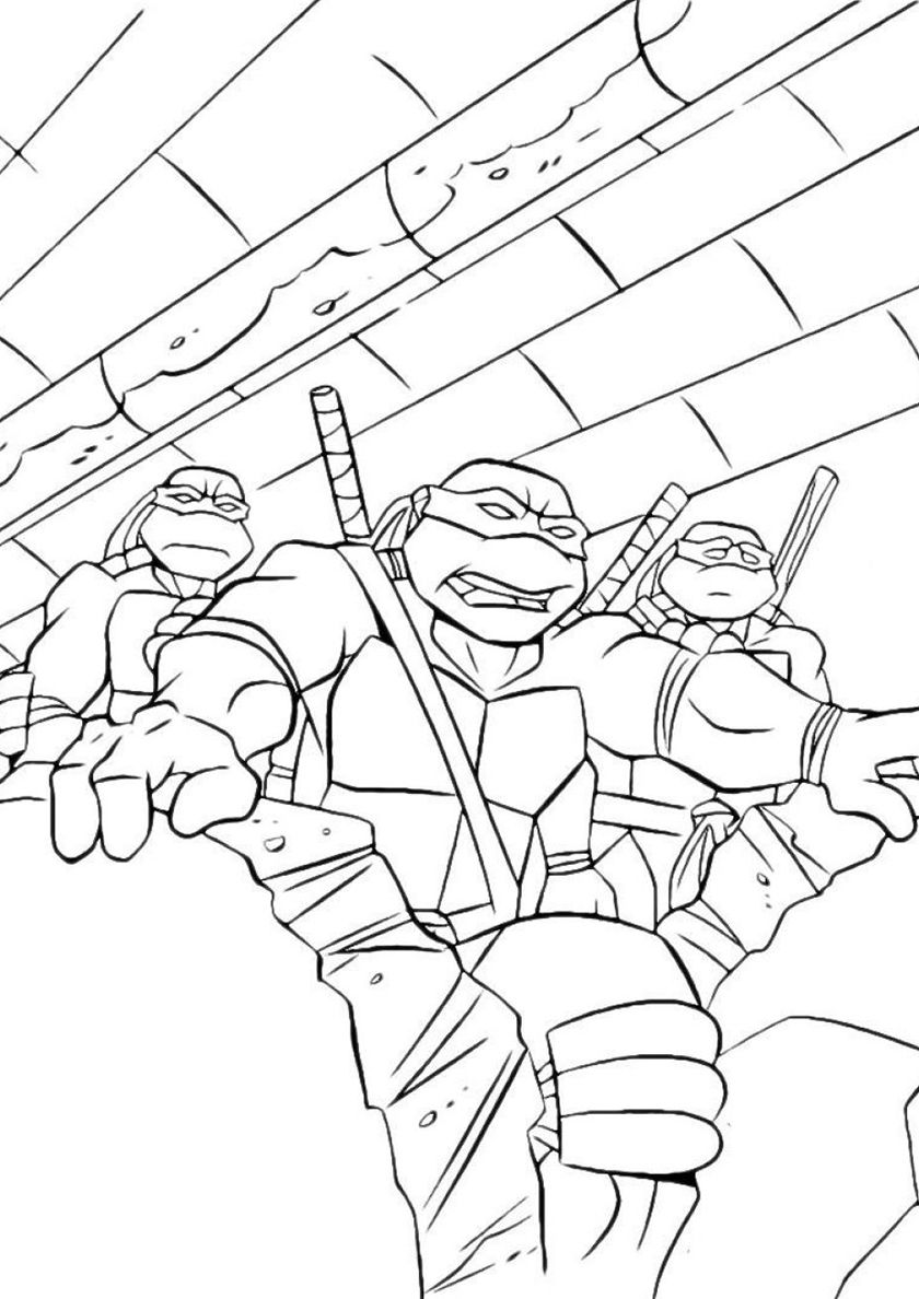 Huge Break In The Subway In 2020 Superhero Coloring Pages