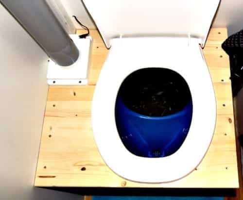 trockentoilette wohnmobil trenntoilette trockentrenntoilette - Wohnmobil Dusche Ausbauen