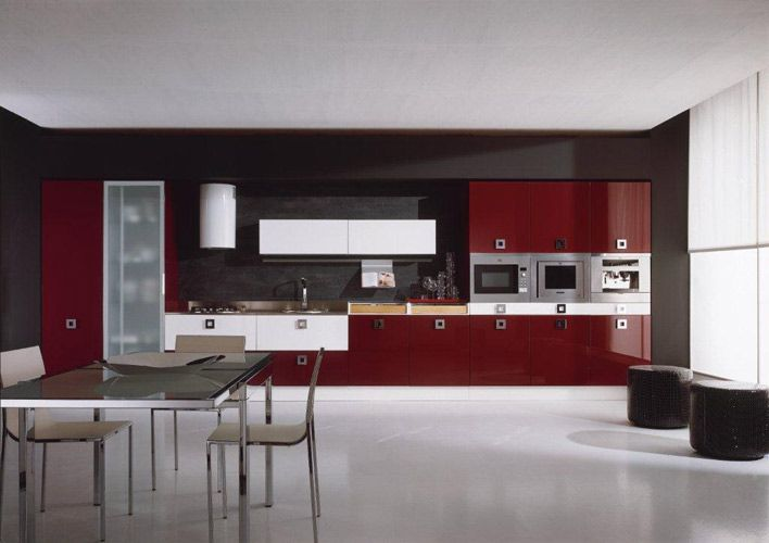 Related image | Quality kitchen cabinets, Kitchen design ...