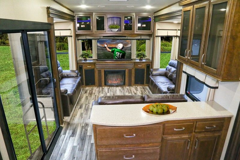 solitude rv 375re we actually bought this rv from general rv i rh pinterest com