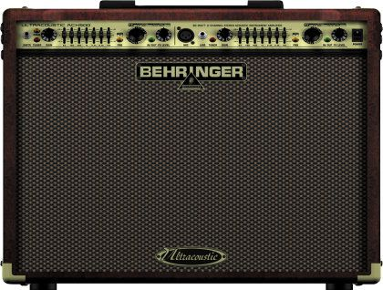 Behringer Acx900 Ultracoustic Amplifier Acoustic Guitar Amp Best Acoustic Guitar Acoustic Guitar