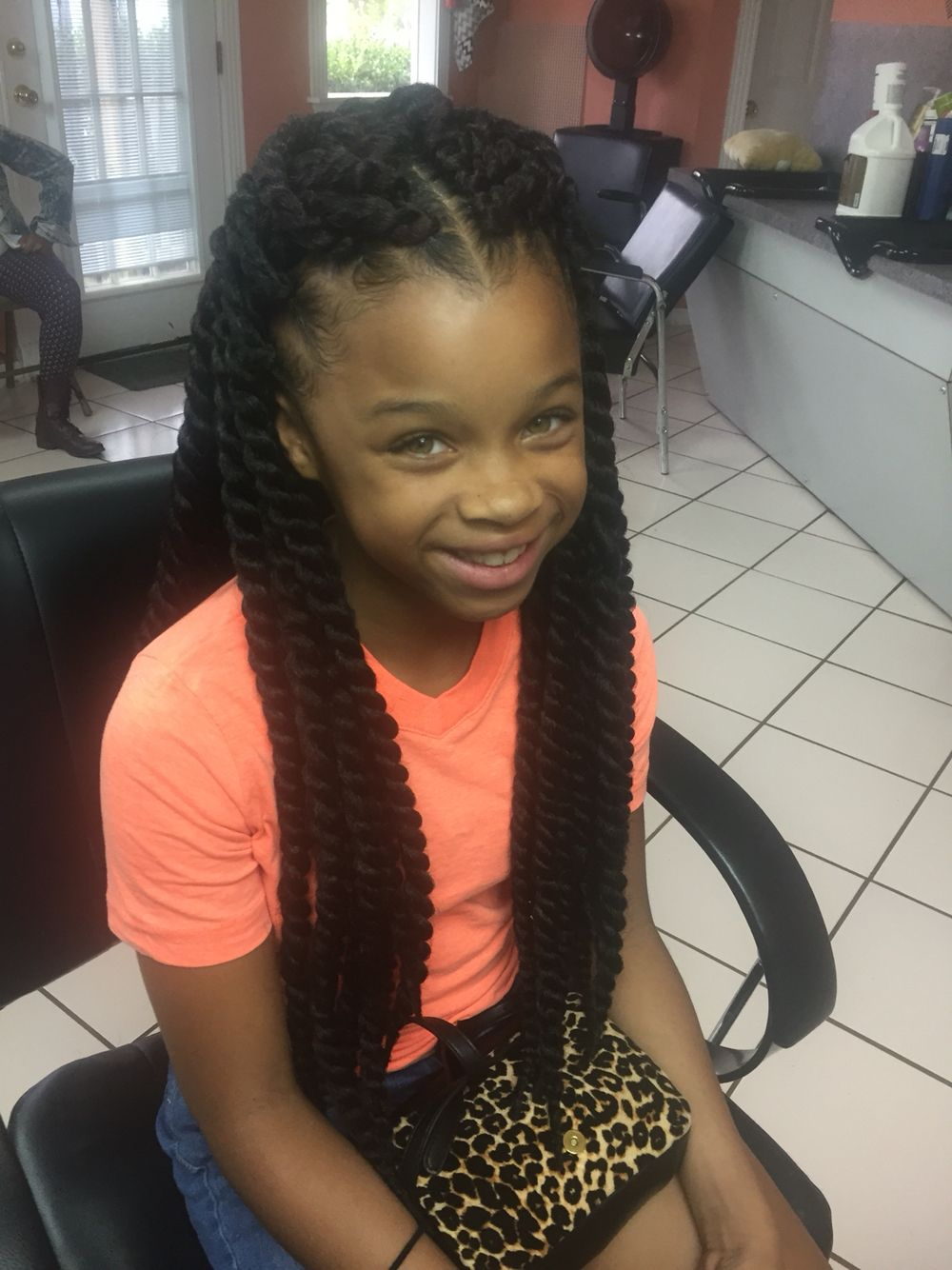Crochet Havana Twist Hair Styles Kids Hairstyles Braided Hairstyles