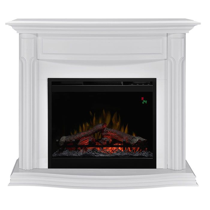 white electric fireplace the staged story electric fireplace rh pinterest co uk