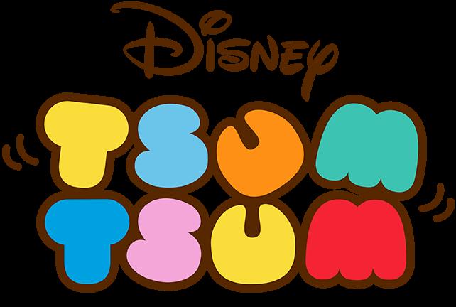 Disney Tsum Tsum Logo Png 642 432