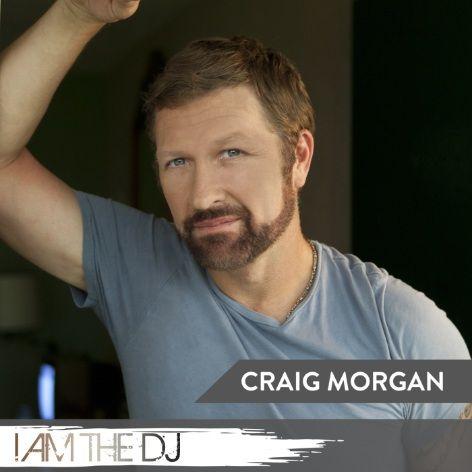 I'm listening to Craig Morgan: I Am The DJ on Slacker. You should too.