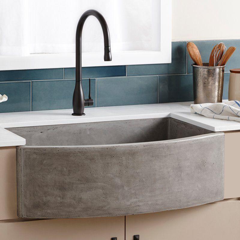 33 l x 21 w farmhouse kitchen sink in 2018 minimalist house rh pinterest com