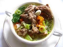 Aneka Masakan Daging Sapi Praktis Resep Masakan Tongseng Daging Rendang Daging Resep Masak Daging Sapi Biar Empuk Resep Olahan Sapi Pe Food Food And Drink Beef