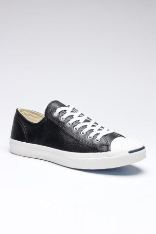 370bbb9323ef Converse Jack Purcell Leather