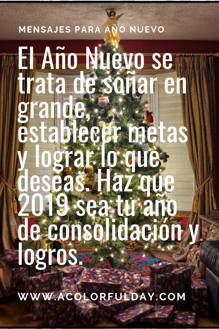 99 Inspiradores Mensajes Para Navidad Y Año Nuevo 2020