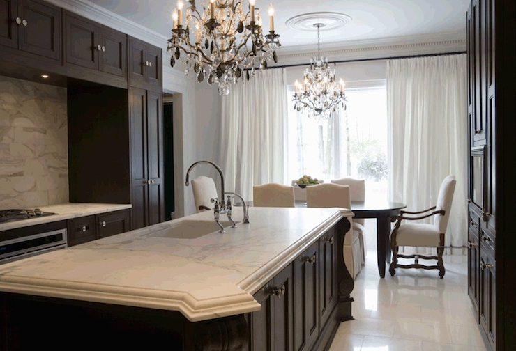 Light Grey Kitchen Dark Cabinets standardpaint gorgeous, gorgeous kitchen design with coffee