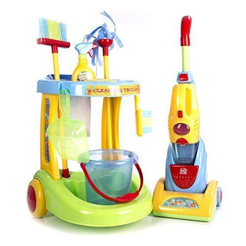 melissa doug let s play house dust sweep and mop kellan toys rh pinterest com