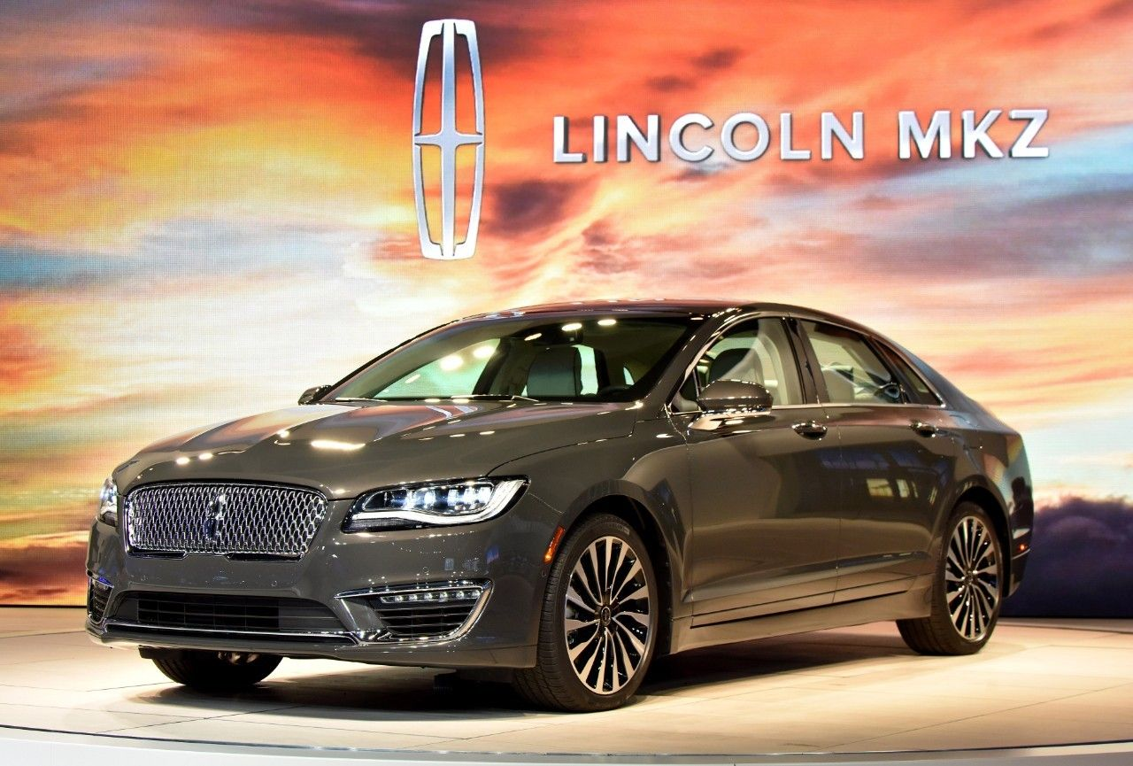 the all new 2016 lincoln mkz my dream car or cars lincoln mkz rh pinterest com
