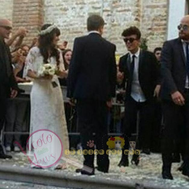 matrimonio elisa