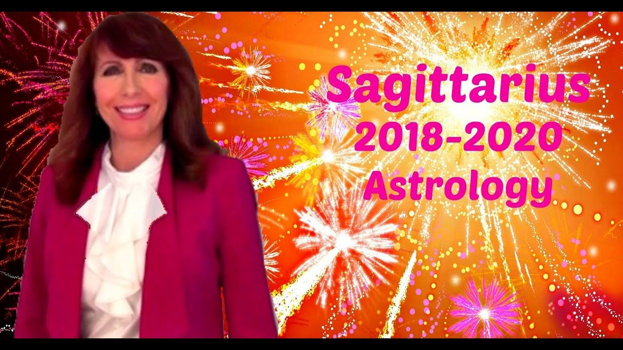 sagittarius horoscope february 2020 kelley rosano