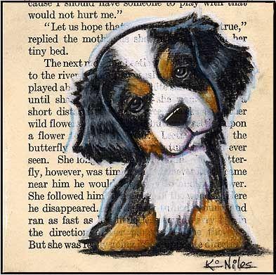 Garry Oak Gallery Dog Art Animal Drawings Puppy Art