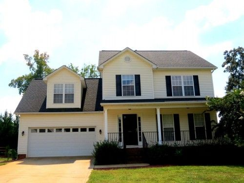 2 Story Traditional Stanley NC 3 bedroom home for sale in