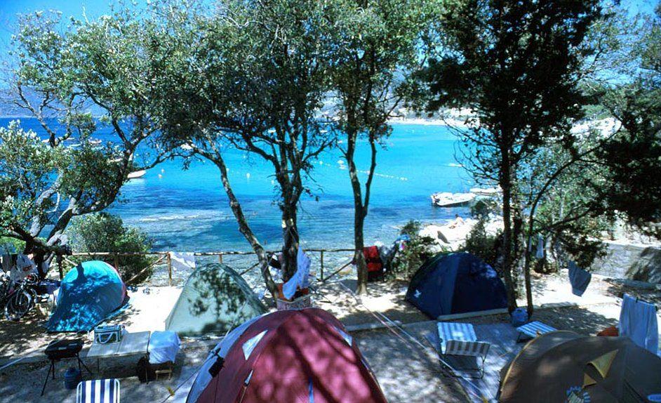 Camping Village Le Calanchiole di Capoliveri (LI