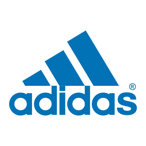 Adidas logo in (.EPS) vector free download