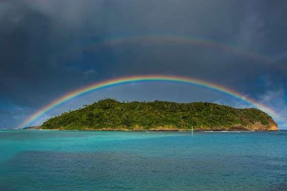 Ofu Island, Manua Island, American Samoa - Michael Runkel/Robert Harding