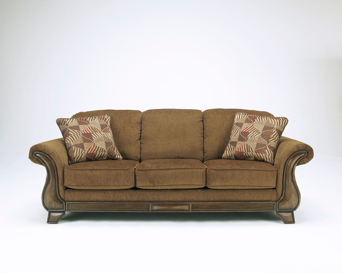 Montgomery Mocha Sofa in 2020 Best sofa brands, Buy