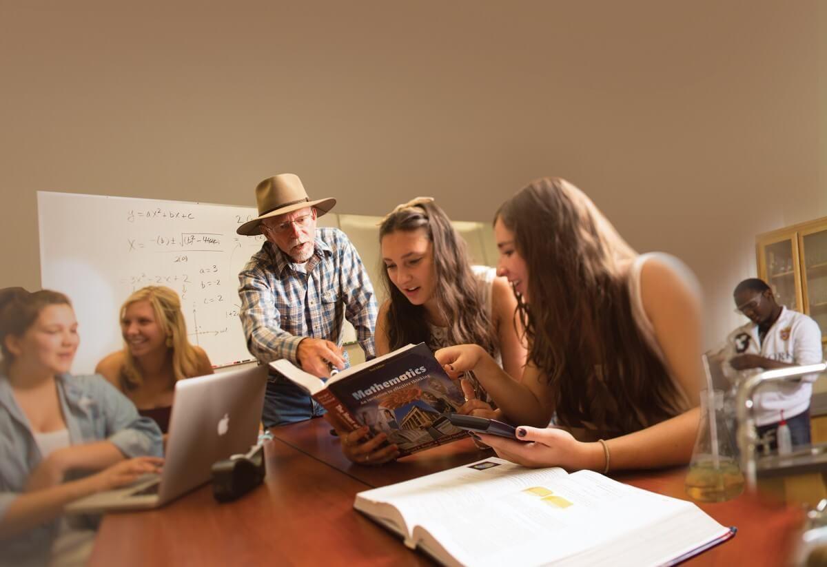 Idyllwild arts academy where learners leaders