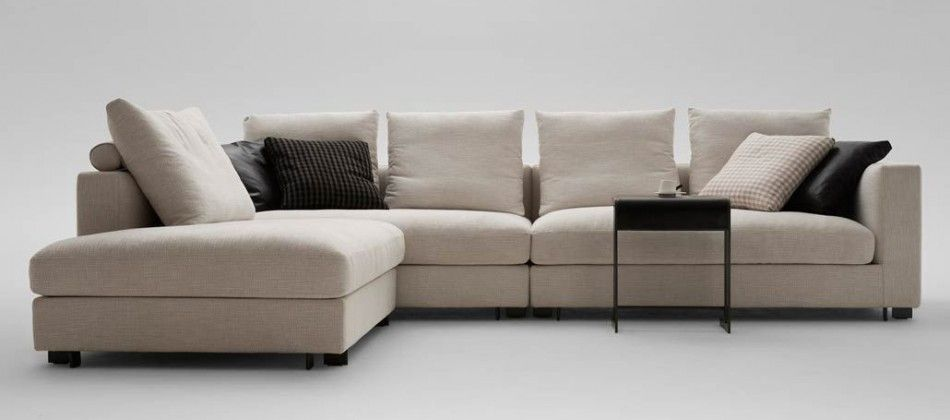 Lovely Sofa By Camerich