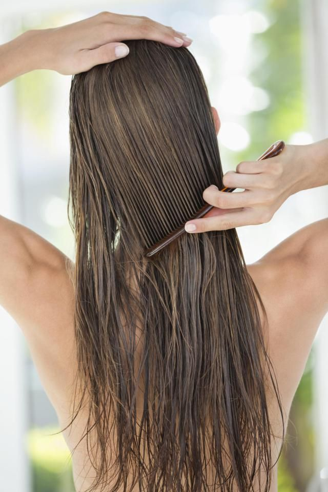 What Are Some Healthy Ways To Grow Your Hair Out Fast Healthy