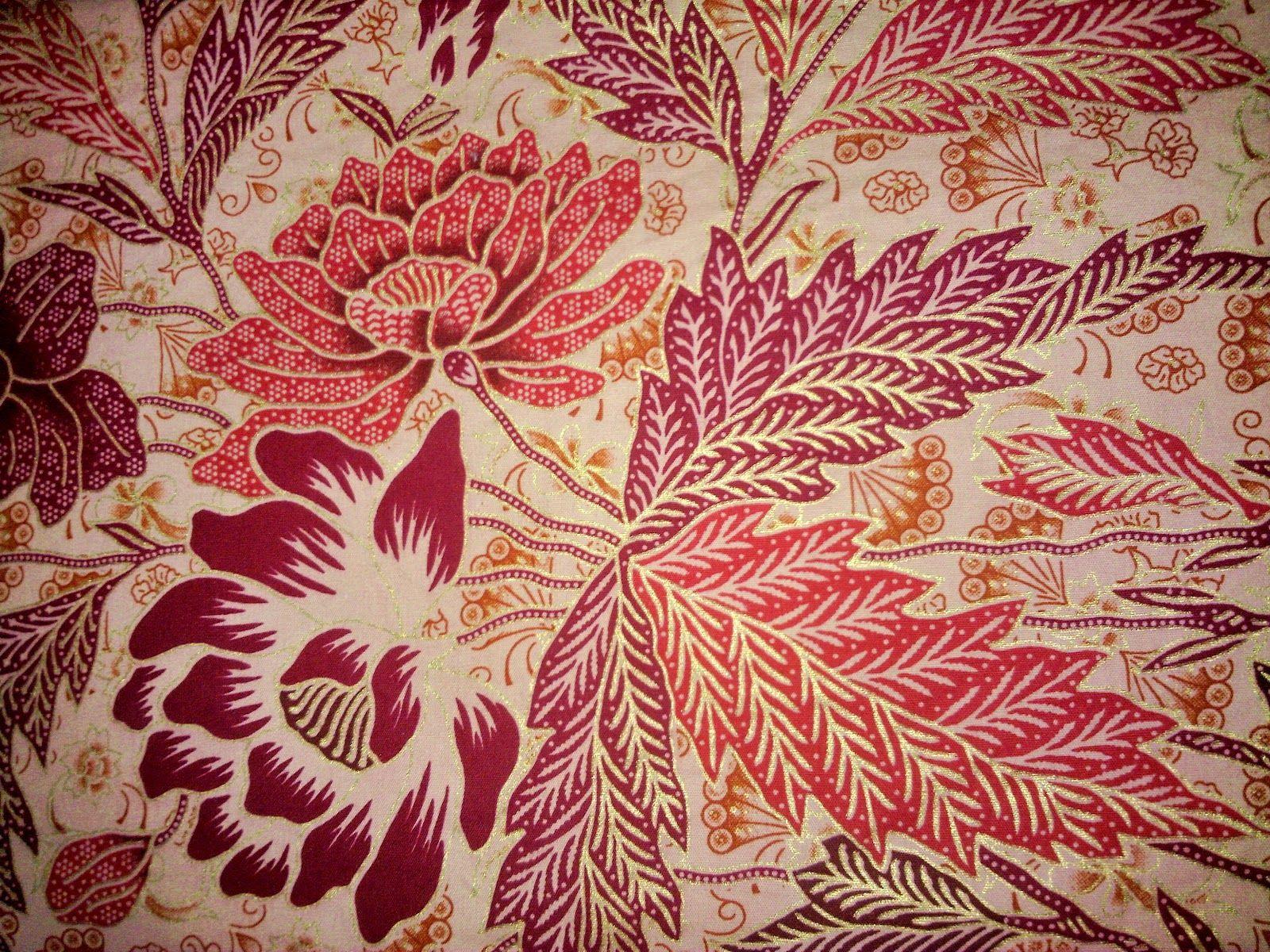 Phuket Batik - Clothes and Textiles   Batik malaysia, Kain ...