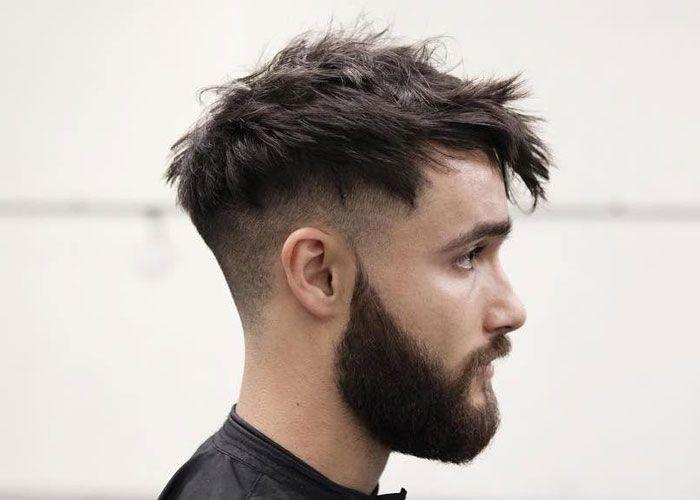 37 Messy Hairstyles For Men 2020 Guide Medium Hair Styles Mens Hairstyles Short Cool Short Hairstyles