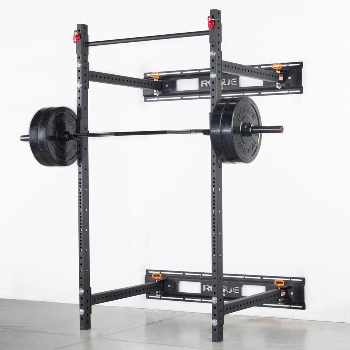 10 Best Gifts For People Who Work Out Wall mount rack