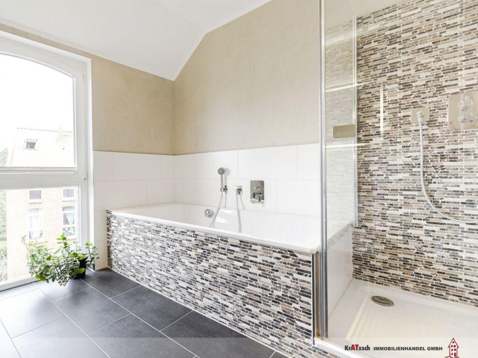 Top Altbausanierung Wenn Traume Wahr Werden Umbauen Ausbauen Schoner Wohnen Badezimmer Design Badezimmer Wandfliesen Bad