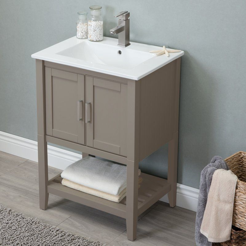 Petersburgh 24 Single Bathroom Vanity Single Bathroom Vanity 24 Inch Bathroom Vanity Bathroom Vanity