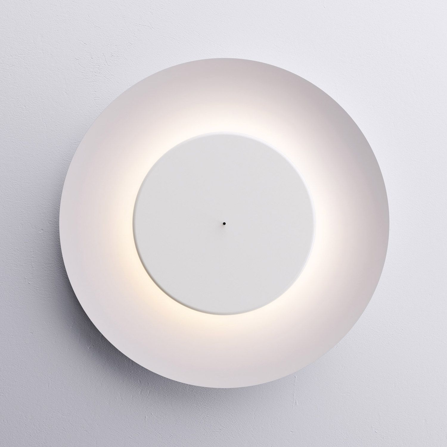 Lunaire wall lamp: soft Lighting for atmosphere | lighting ...