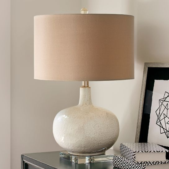 Ceramic Table Lamp Grandin Road