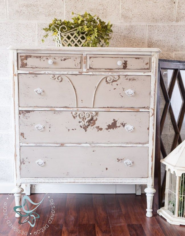 Farmhouse Style Dresser Old Fashioned Milk Paint Products