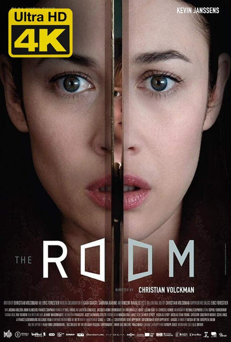 4k Ultra Hd The Room 2019 Watch Download The Room 2019 The Room Film English Movies Olga Kurylenko