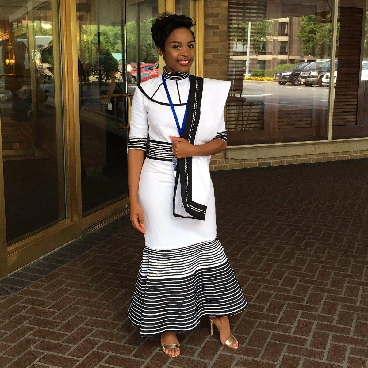 Bongekile z radebe on african wear pinterest xhosa african