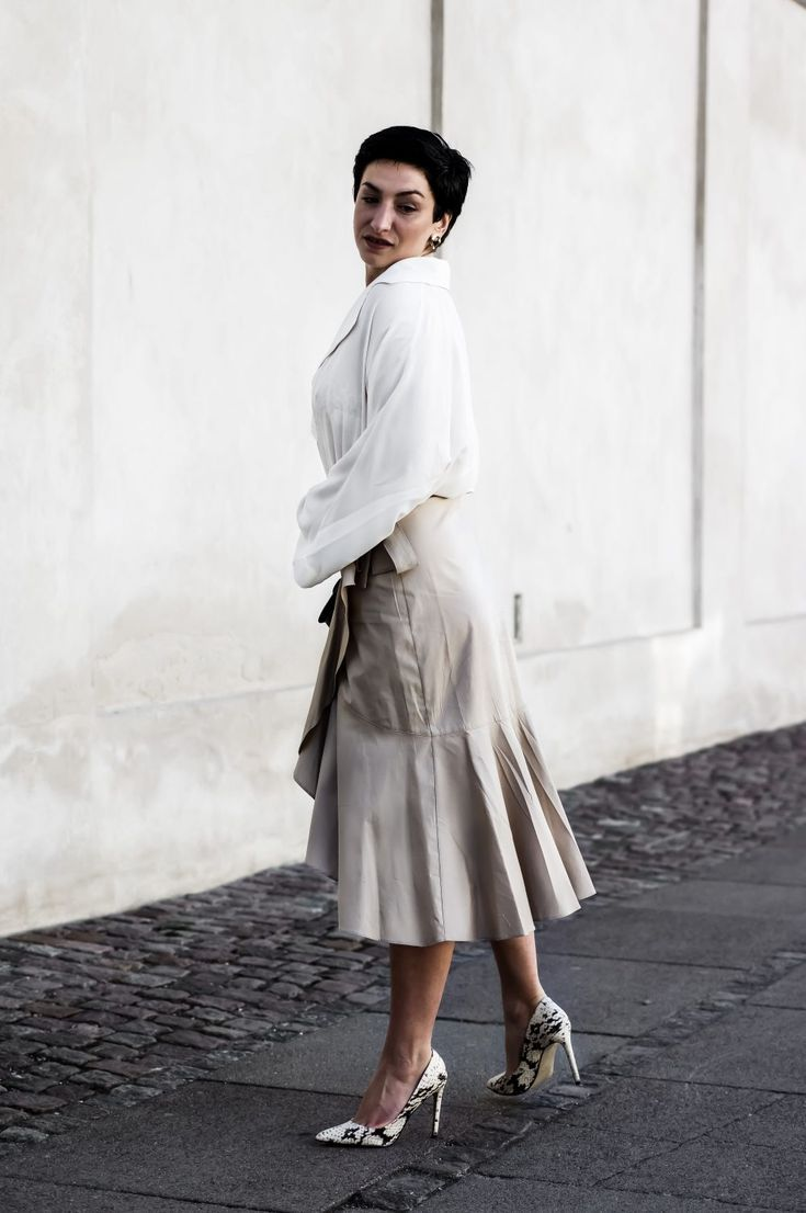 4 Stylish Weekend Outfits (Thatll Take You From Day To Night) foto