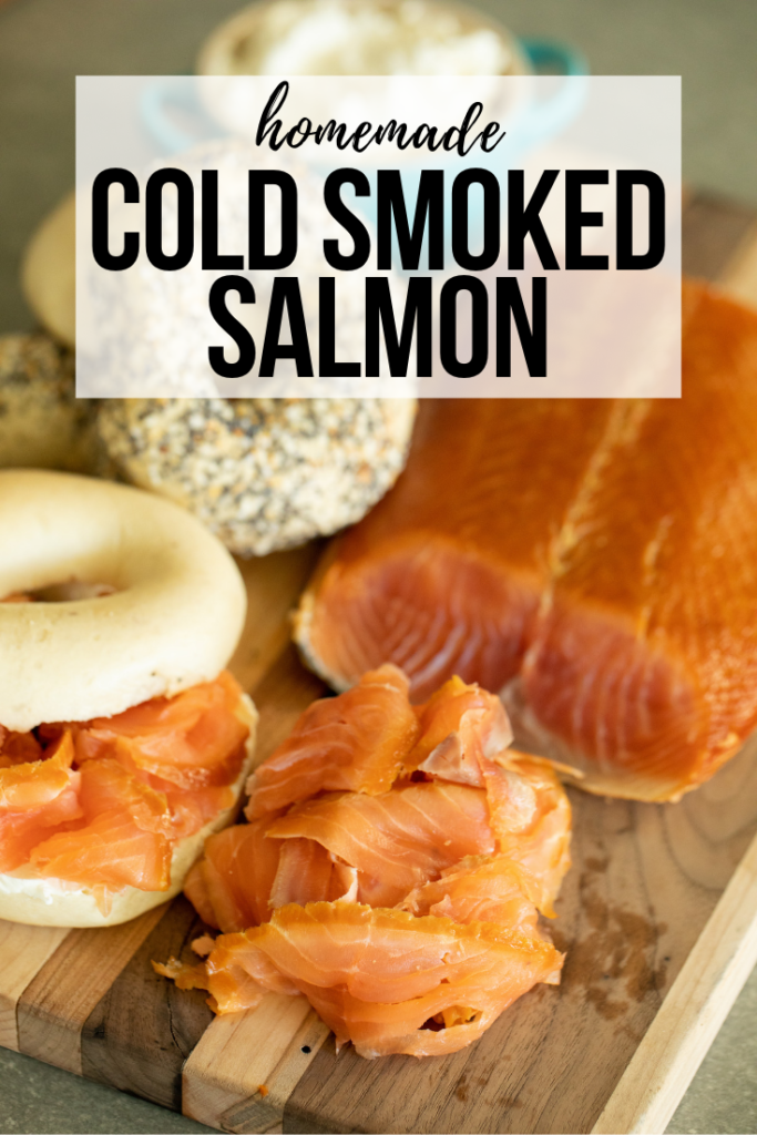 Cold Smoked Salmon Is A Delicious Delicacy That Tastes Even Better When You Make It Yourself The Process Ta Smoked Salmon Smoked Salmon Recipes Salmon Recipes