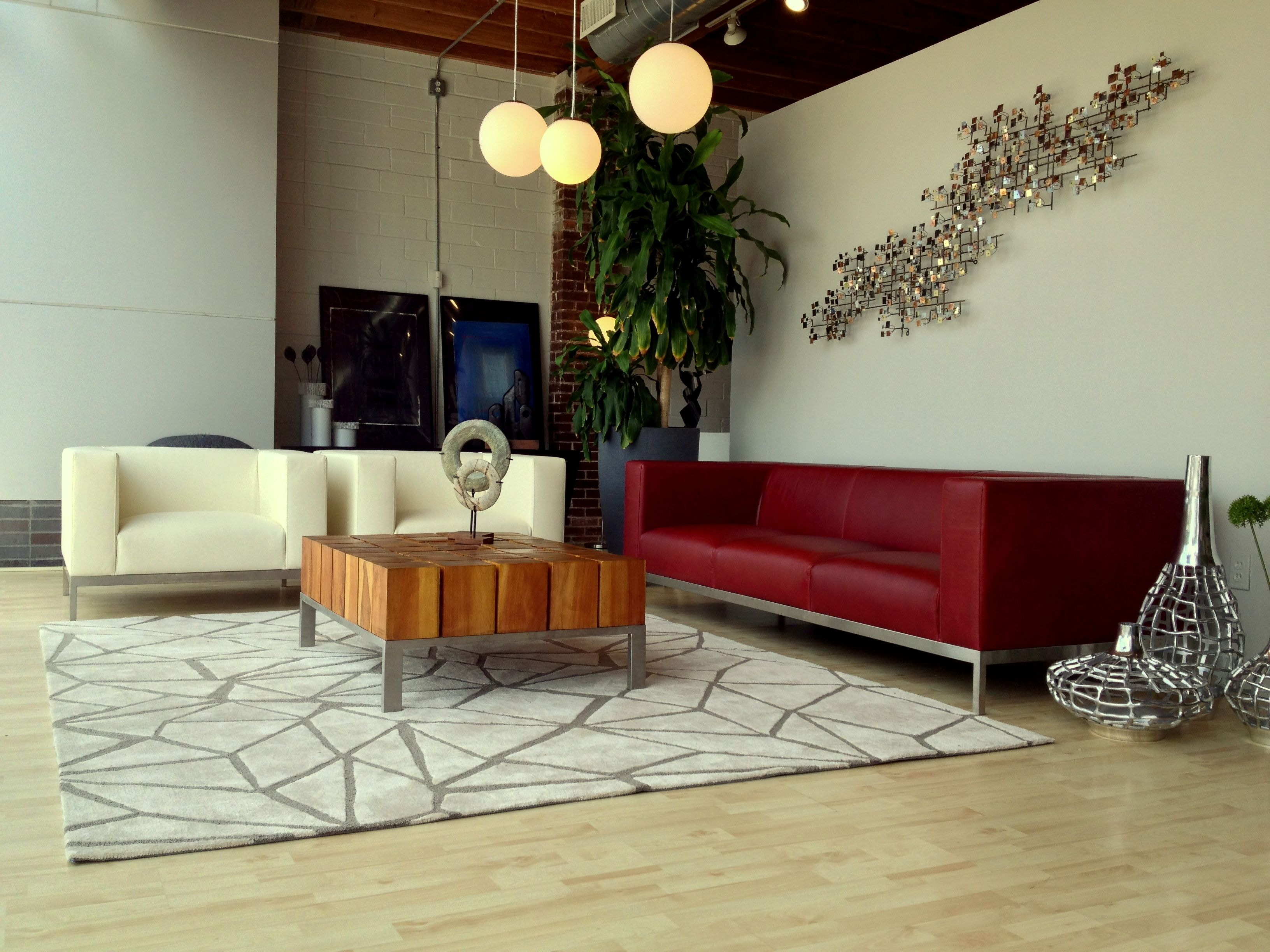 Exclusive Contemporary And Modern Furniture Store In Houston, TX. Interior  Design Services And Customizable Pieces For Your Needs.