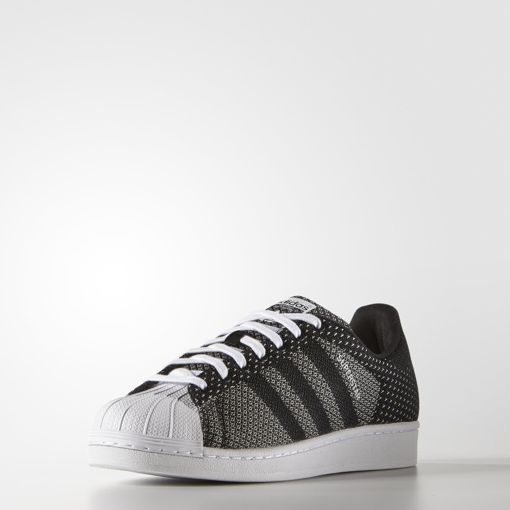 Chaussure Superstar Weave noir adidas | adidas France
