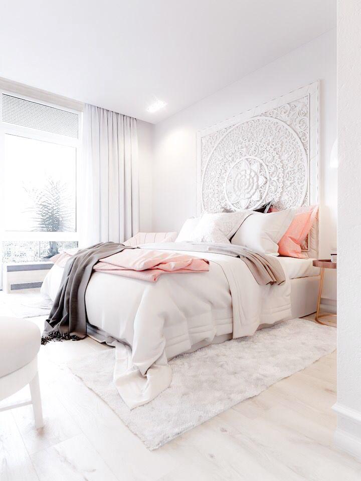 Bedroom by Behance | Dream Bedroom | Pinterest | Chambres, Deco ...