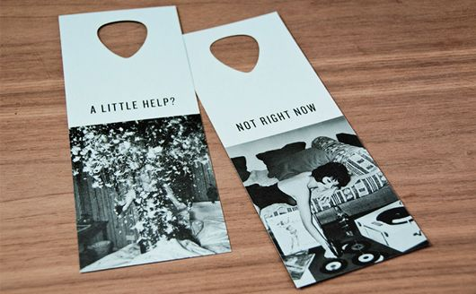 Awesome Door Hanger Designs For Your Next Marketing Campaign .