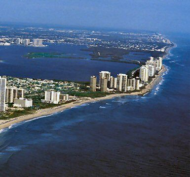 Singer Island Florida Our Vacation Place Once A Year