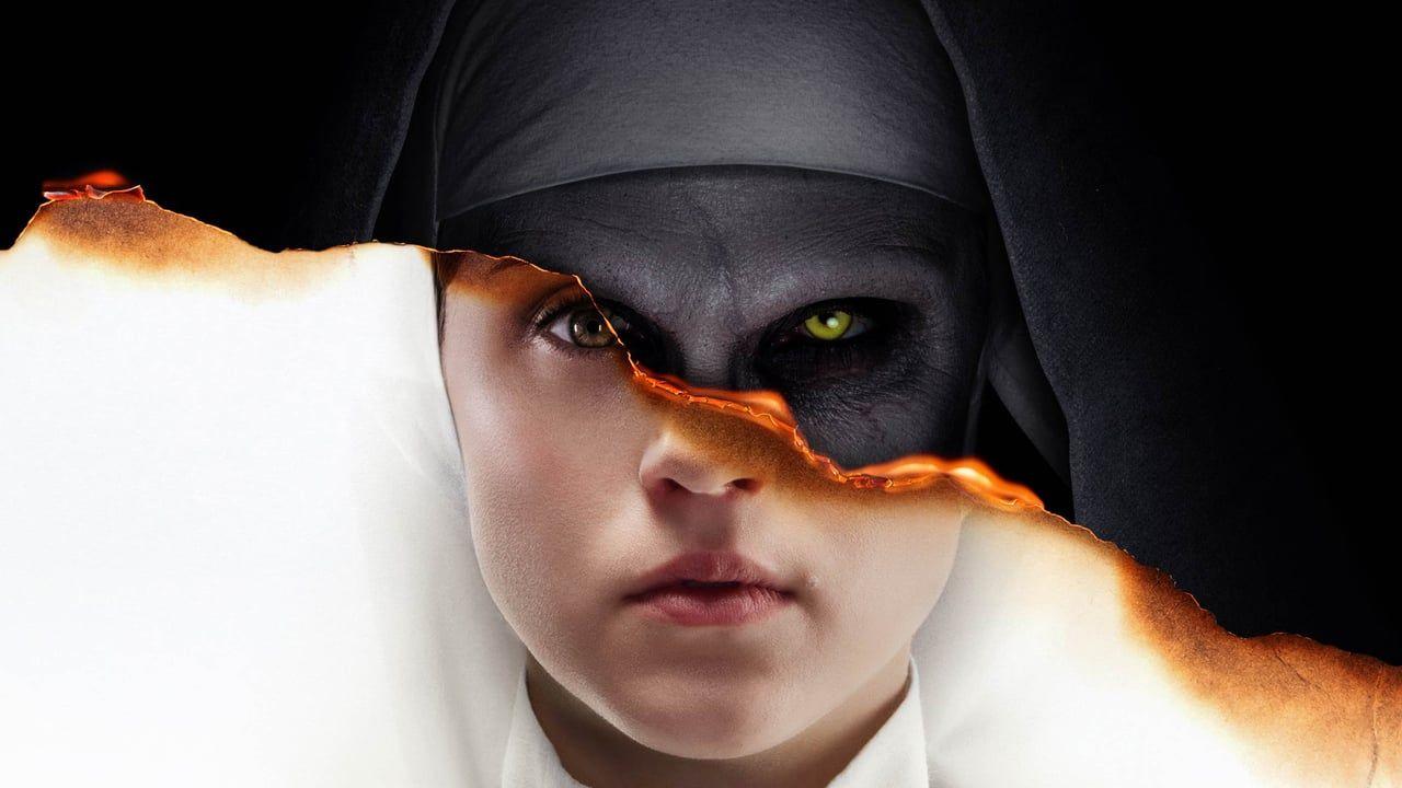 Watch The Nun Movie Tv Shows Putlocker La Monja Pelicula El Conjuro Peliculas Completas