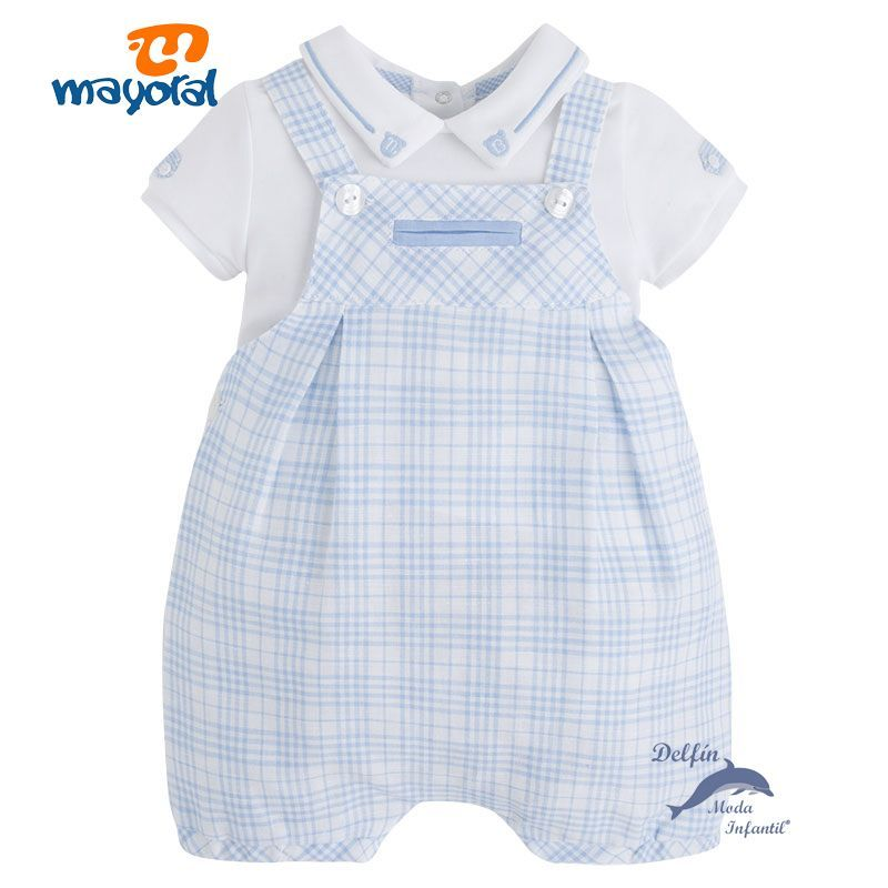 Mayoral Vestido para Beb/és