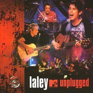 La ley-mtv unplugged